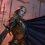 Thronebreaker: The Witcher Tales arriva su Steam, nuovo trailer
