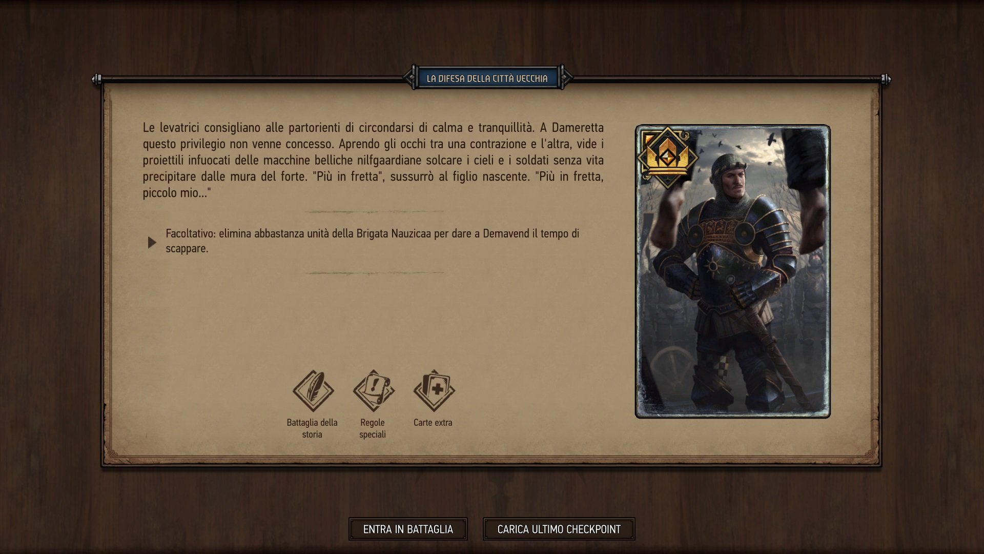 GWENT Thronebreaker The Witcher Tales Thronebreaker Recensione