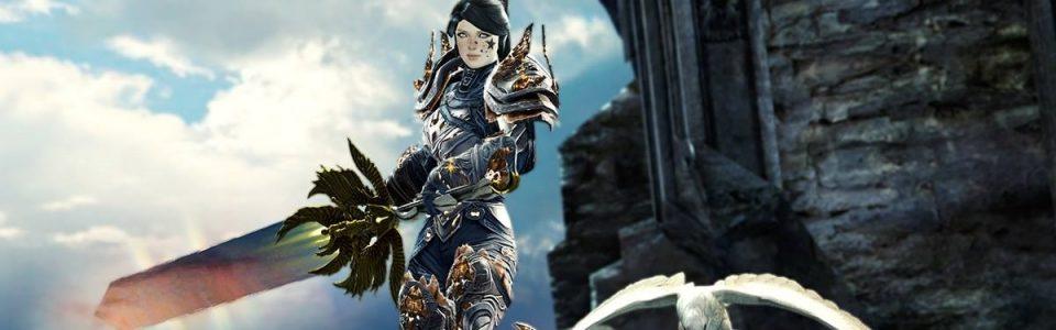 Guild Wars 2: Rune e sigilli diventano riciclabili con la prossima patch