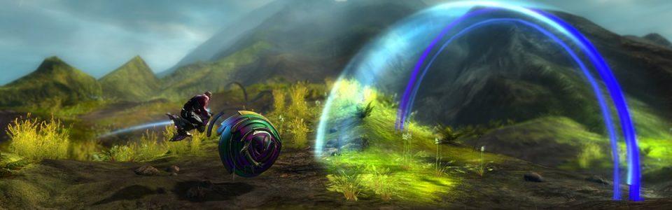 Guild Wars 2: l'evento dei roller beetle è ora disponibile