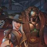 Overwatch: disponibile il nuovo eroe, Ashe
