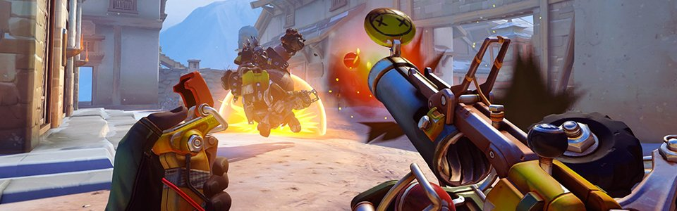 Blizzard: sconti per il Black Friday e prova gratuita di Overwatch