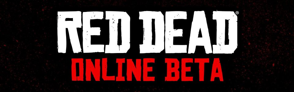 Red Dead Online: la beta sarà disponibile a tranche da oggi
