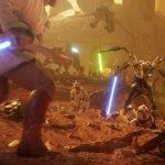 Star Wars Battlefront 2: disponibili Obi-Wan Kenobi e la mappa Geonosis