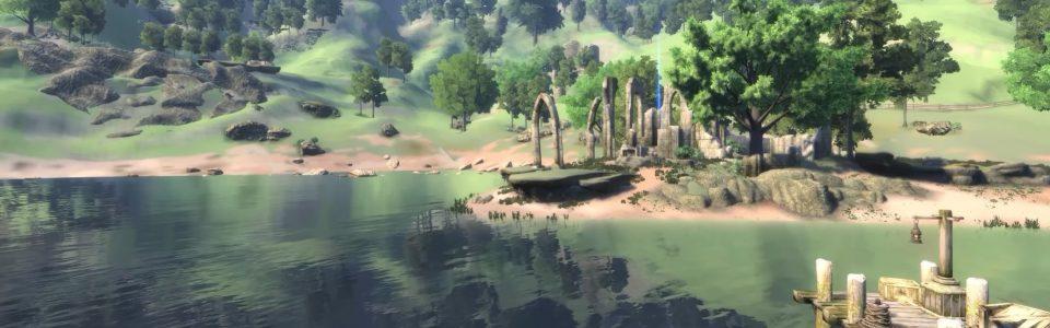 Skyblivion: Un nuovo trailer per la total conversion di Skyrim