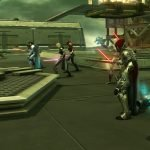 Star Wars The Old Republic: Jedi Under Siege in arrivo l'11 dicembre