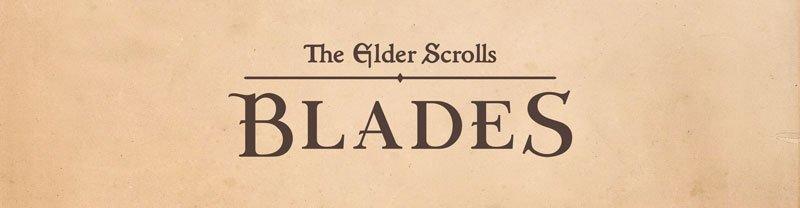 The Elder Scrolls: Blades rinviato a inizio 2019