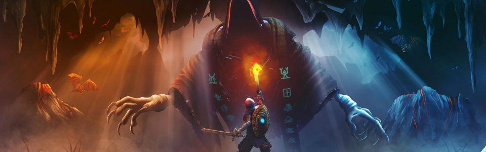 Underworld Ascendant ora disponibile su Steam, ecco trailer e dettagli