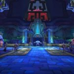 WoW Battle for Azeroth: Svelata la patch 8.2, Rise of Azshara