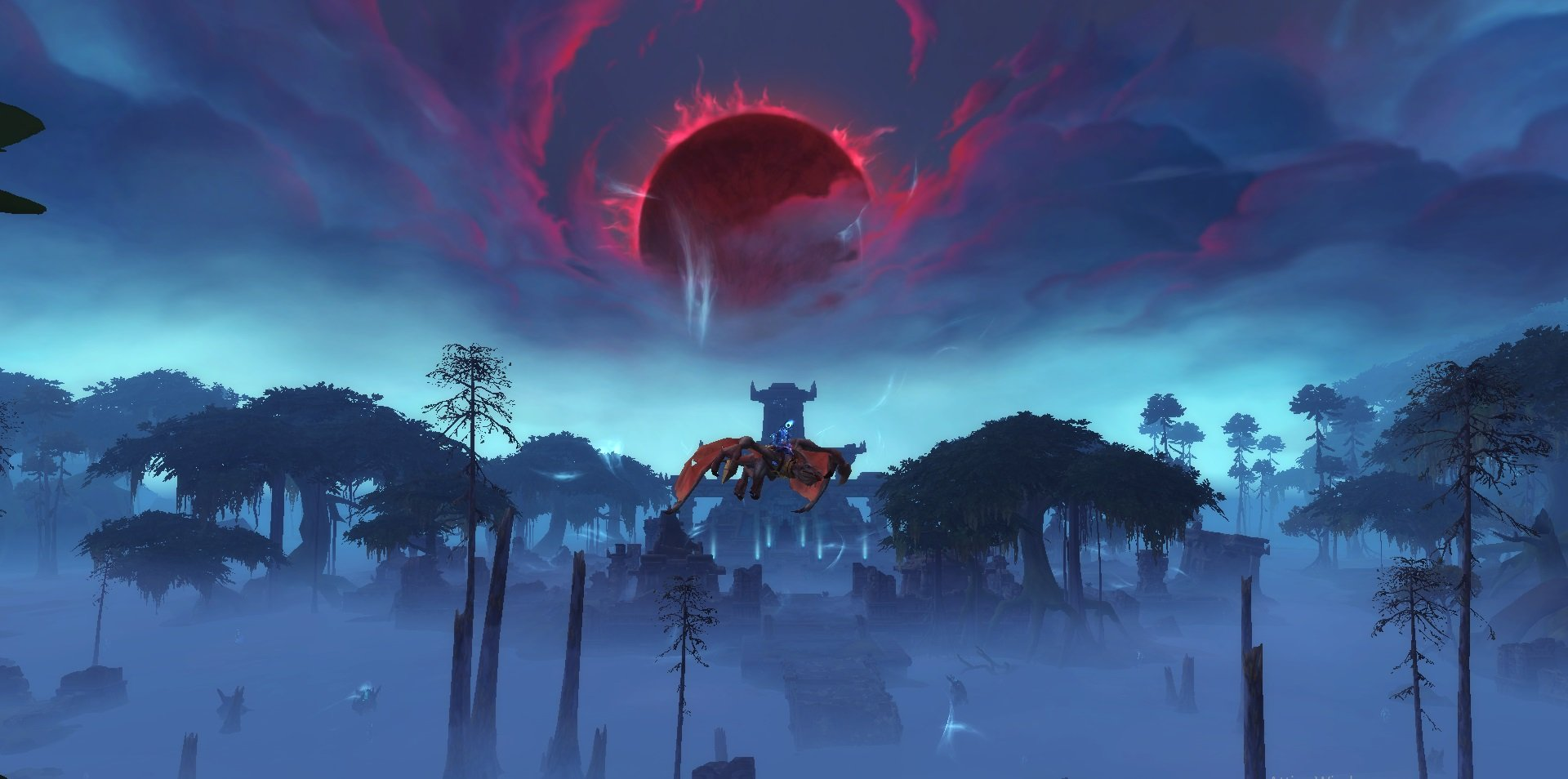 World of Warcraft Battle for Azeroth recensione finale