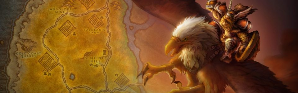 World of Warcraft Classic: La demo è stata estesa fino al 12 novembre