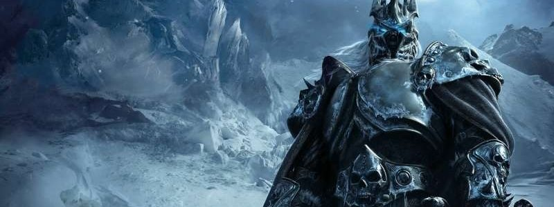 World of Warcraft: Wrath of the Lich King compie 10 anni