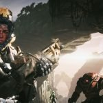 Anthem: annunciata una closed alpha a dicembre
