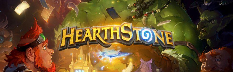 Hearthstone: Un leak svelerebbe la prossima espansione, Brawl of Rastakhan