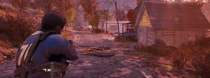 Fallout 76: svelati i contenuti dei primi aggiornamenti post-lancio