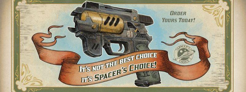 Il nuovo RPG sci-fi di Obsidian verrà presentato ai Game Awards