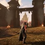 Ashes of Creation: nuovo video gameplay PvP sugli assedi