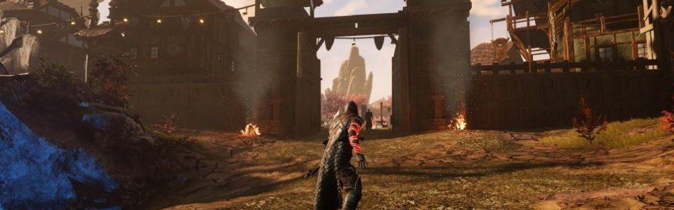 Ashes of Creation: Apocalypse uscirà a febbraio, castle siege rinviato