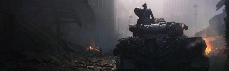 Battlefield 5: disponibile Chapter 1 Overture, ecco il trailer