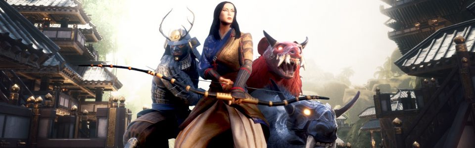 Conan Exiles: Disponibile il DLC Seekers of the Dawn