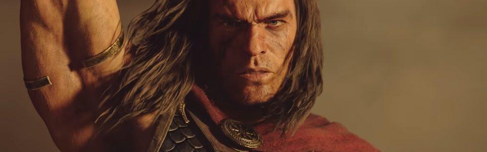 Weekend gratuito su Steam per Conan Exiles, Conan Unconquered e Age of Conan