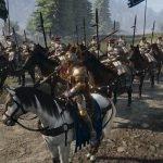 Conqueror's Blade: annunciato un nuovo open test questo weekend
