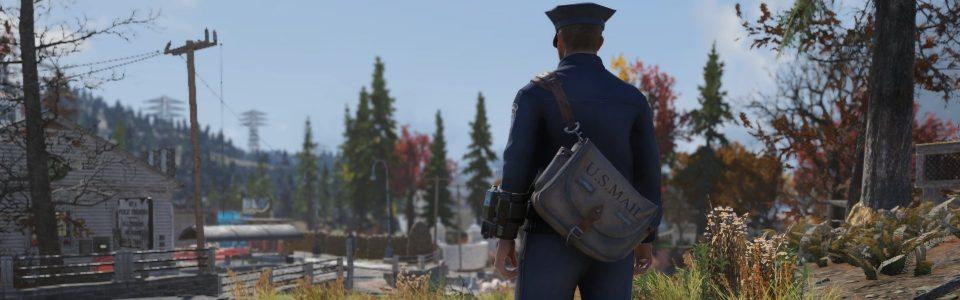 Fallout 76: esistono delle borse di tela, ma sono state date agli influencer