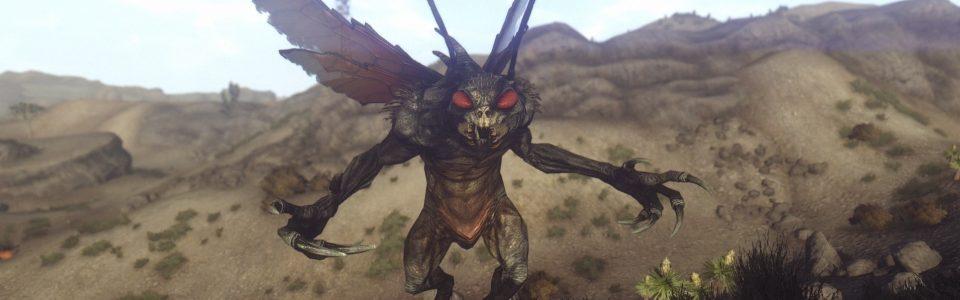 Fallout 76: una combinazione di perk e mutazioni permette di volare