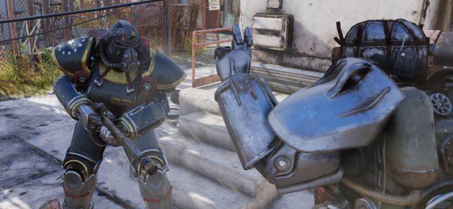 Fallout 76: nuova patch disponibile, annunciata un'inedita modalità PvP