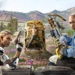 Far Cry New Dawn è un FPS post-apocalittico, annunciato con trailer
