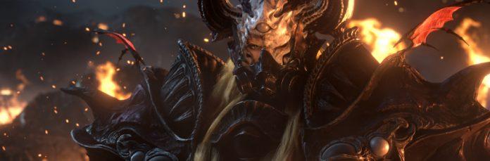 Final Fantasy XIV: trailer e data per la patch 4.5, A Requiem for Heroes