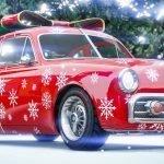 GTA Online: arriva l'evento festivo invernale