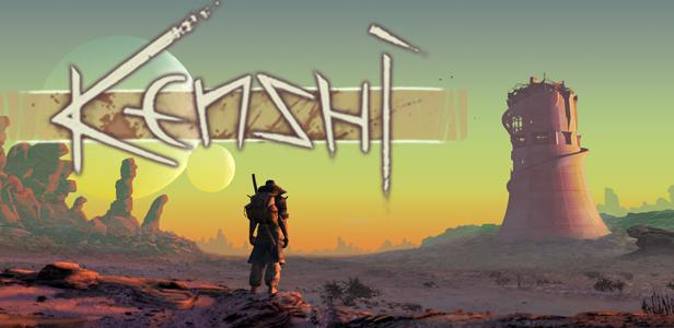 Kenshi è disponibile su Steam, intervista al lead developer Chris Hunt