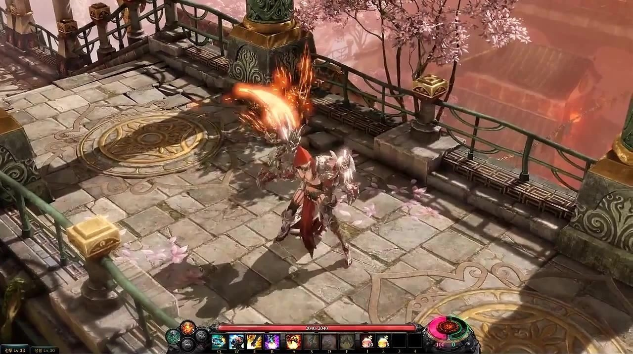 MMO 2019 most wanted MMO.it MMORPG 2019 lost ark