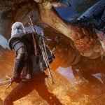 Monster Hunter World: disponibile Geralt di Rivia, Iceborne uscirà a settembre