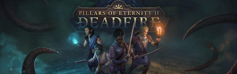 Pillars of Eternity II: Deadfire – The Forgotten Sanctum – Recensione