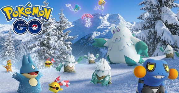 Pokémon GO: disponibili le lotte PvP tra allenatori, in arrivo Winter Wonders