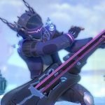 Skyforge: live l'update Distant Frequencies con la classe Soundweaver