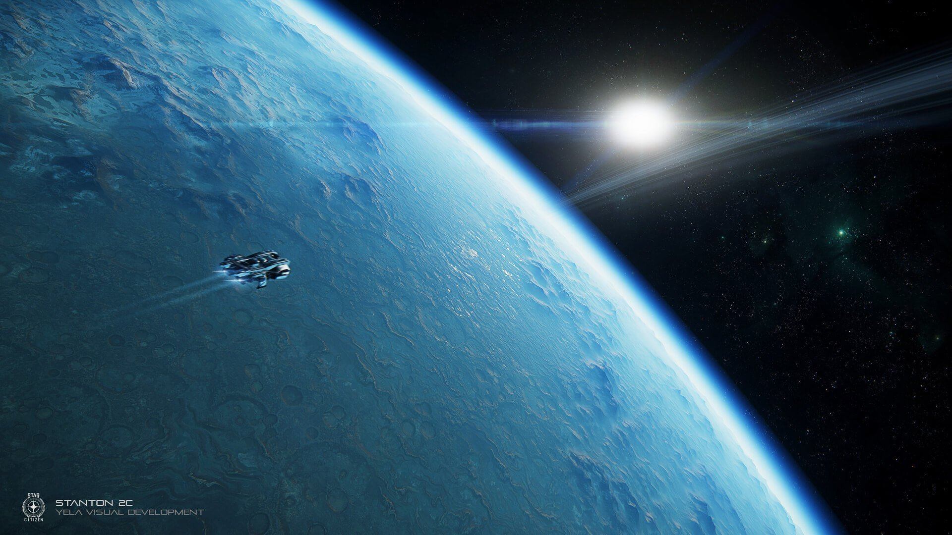 MMO 2019 most wanted MMO.it MMORPG 2019 star citizen