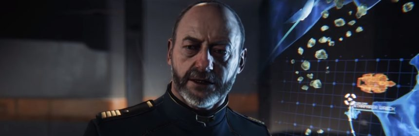 Star Citizen: Squadron 42 sarà superiore a God of War e Red Dead Redemption 2