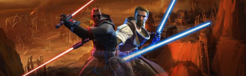 Star Wars The Old Republic: Jedi Under Siege ora disponibile