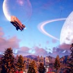 The Outer Worlds: pubblicato il primo video gameplay