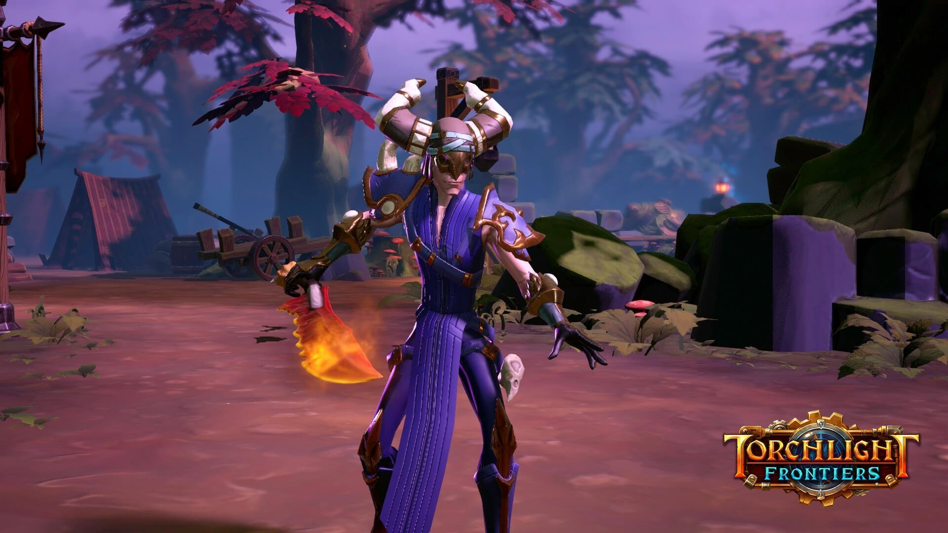 MMO 2019 most wanted MMO.it MMORPG 2019 torchlight frontiers