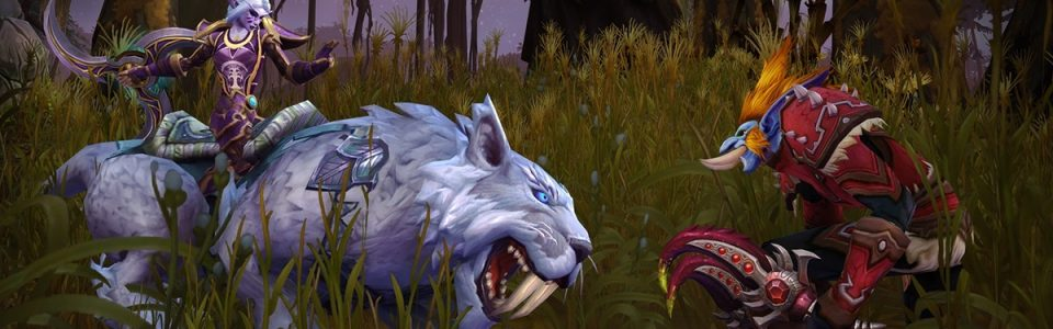 WoW Battle for Azeroth: Blizzard pubblica la guida a Maree di Vendetta