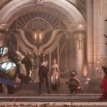 Aion: Legions of War ora disponibile su mobile