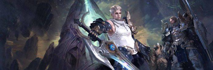NCsoft annuncia Aion: Legions of War, RPG mobile in uscita questo mese