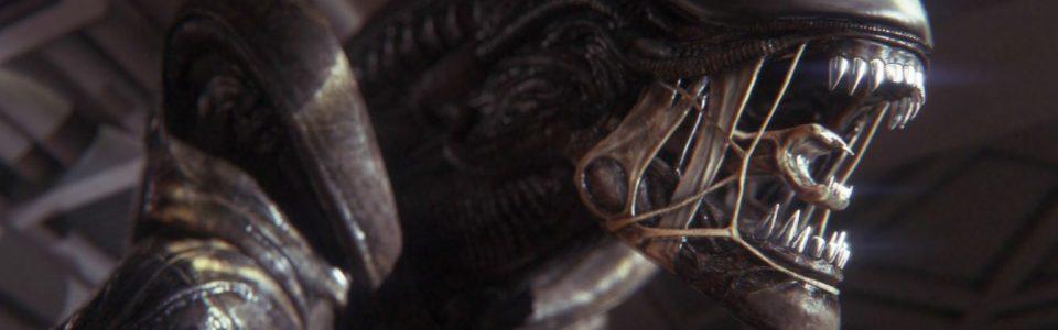 Cold Iron Studios sta sviluppando uno sparatutto MMO di Alien