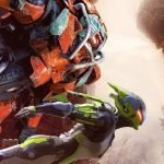 Anthem: nuovo video gameplay mostra le fasi di esplorazione libera