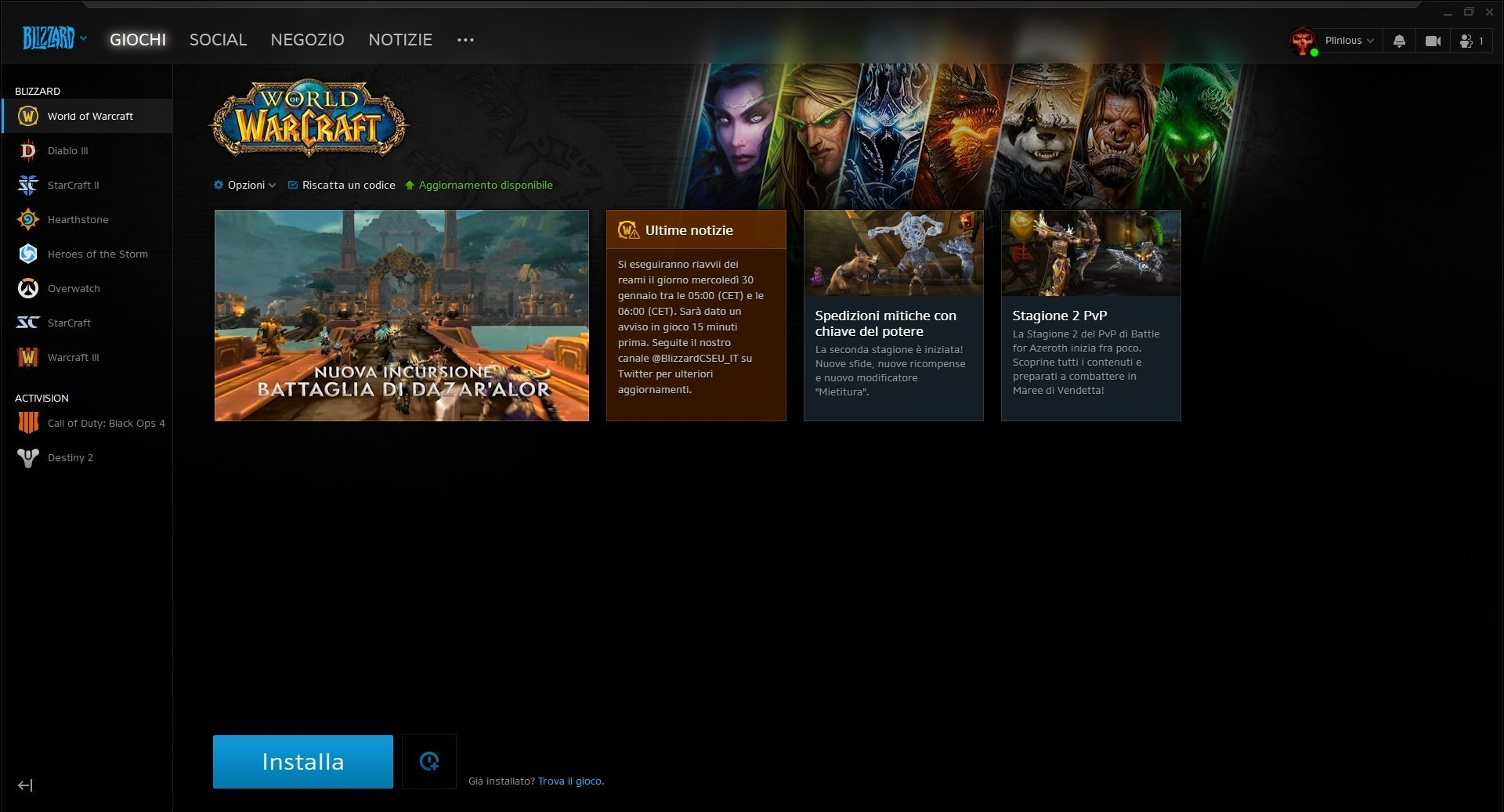 battle.net Epic Games Store Steam gaben gabe newell GOG