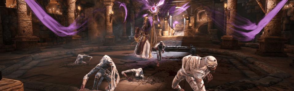Bless Online: nuovo dungeon ed evento in arrivo il 9 gennaio